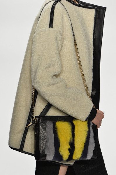 Rebecca Minkoff at New York Fall 2014 (Details)