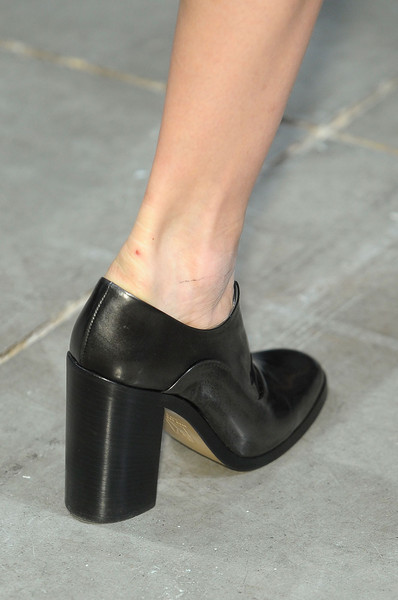 Reed Krakoff at New York Fall 2012 (Details)