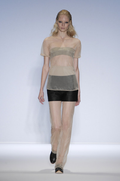 Richard Chai Love at New York Spring 2011
