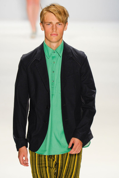 Richard Chai Love at New York Spring 2012