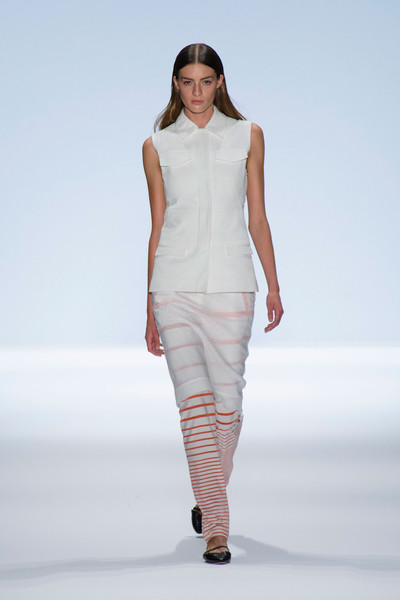 Richard Chai Love at New York Spring 2014