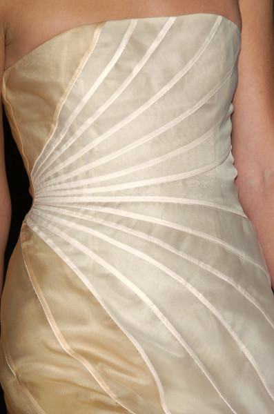 Richard Tyler at New York Fall 2005 (Details)