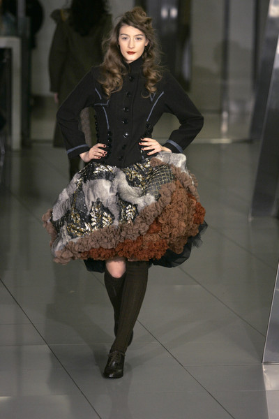 Robert Cary-Williams at London Fall 2006