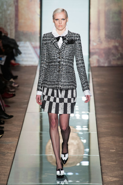 Roccobarocco at Milan Fall 2014
