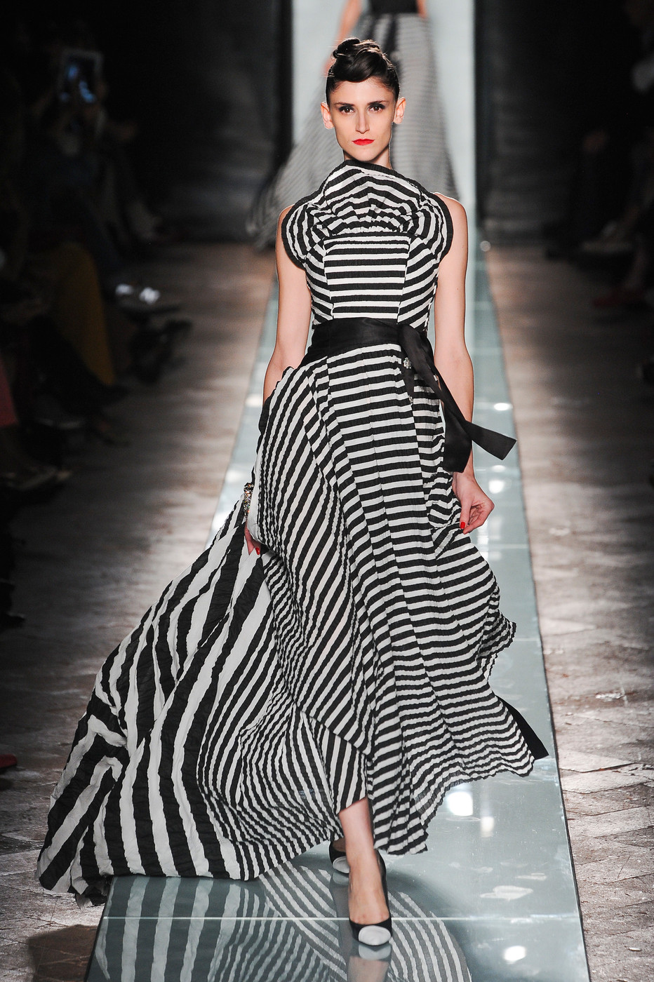 Optical illusions in fashion 55