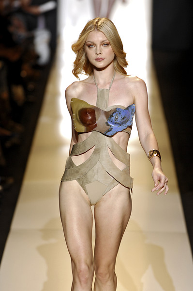 Rosa Cha at New York Spring 2008