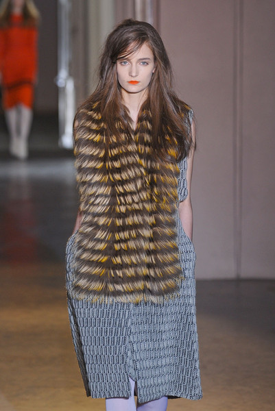 Rue du Mail at Paris Fall 2011