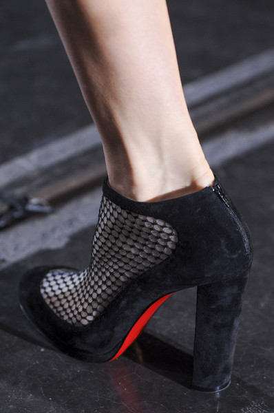 Rue du Mail at Paris Spring 2013 (Details)
