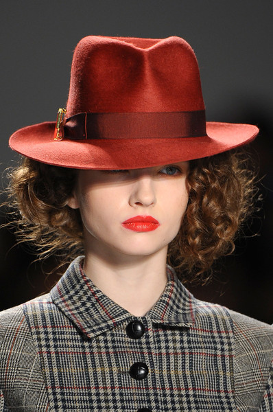 Ruffian at New York Fall 2012 (Details)