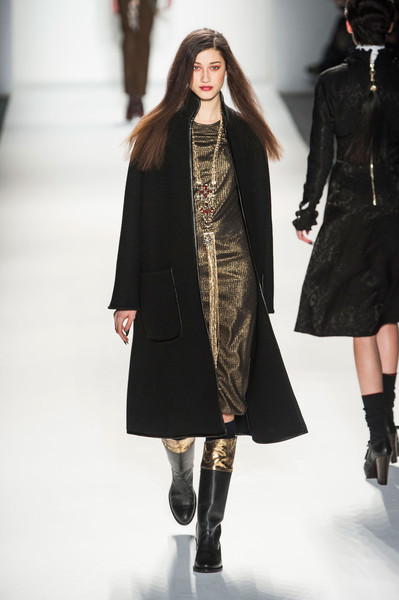 Ruffian at New York Fall 2013