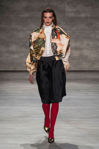 Ruffian at New York Fall 2014