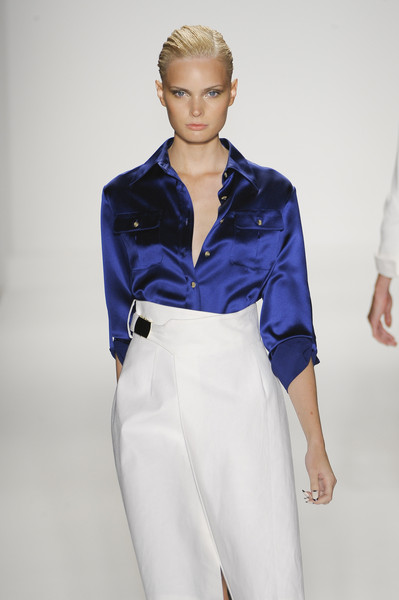 Ruffian at New York Spring 2011