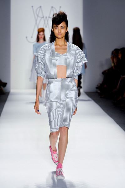 Ruffian at New York Spring 2013
