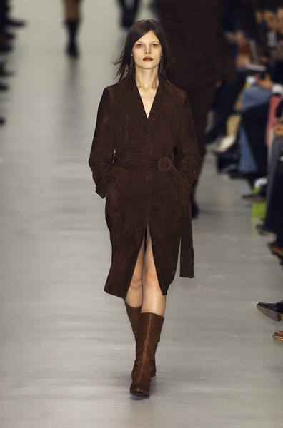 Ruffo Research at Milan Fall 2001