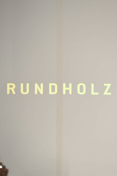 Rundholz at Paris Fall 2017 [text,text,font,wall,room,material property,signage,brand,font,design,product design,product,meter,rundholz,material property,signage,paris fashion week,product design,font,design,meter,product]