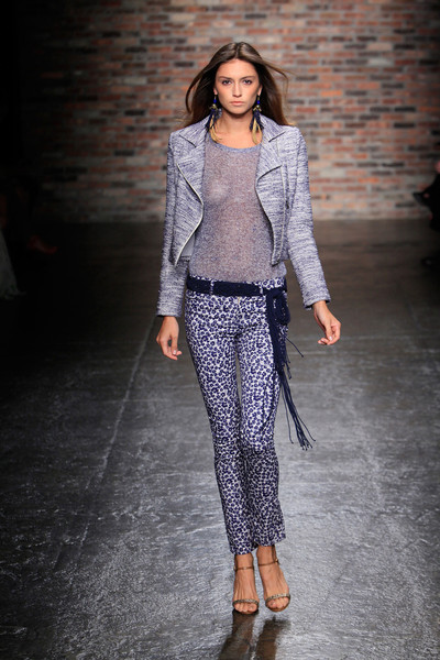 Sachin + Babi at New York Spring 2013