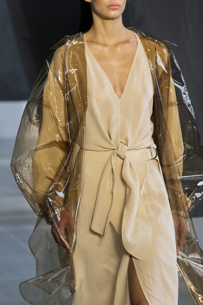 Sally LaPointe at New York Spring 2019 (Details)