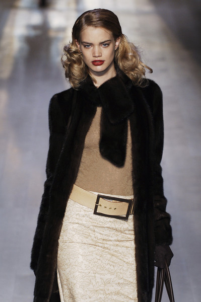 Salvatore Ferragamo at Milan Fall 2005