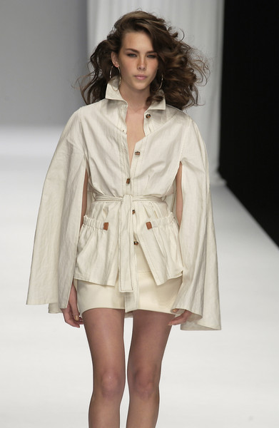 Samsonite at Milan Spring 2003