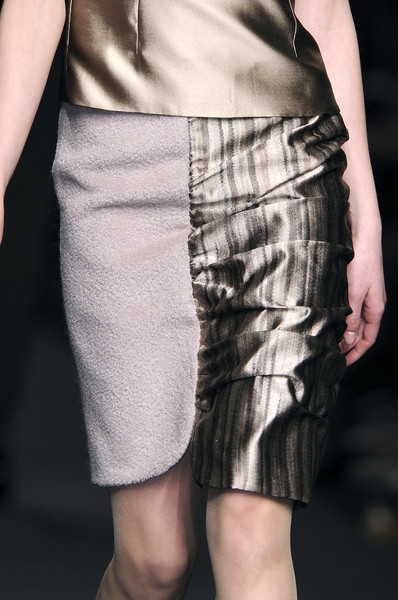Sangalli at Milan Fall 2009 (Details)