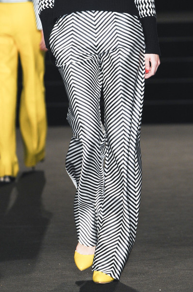 Sass And Bide at London Fall 2013 (Details)