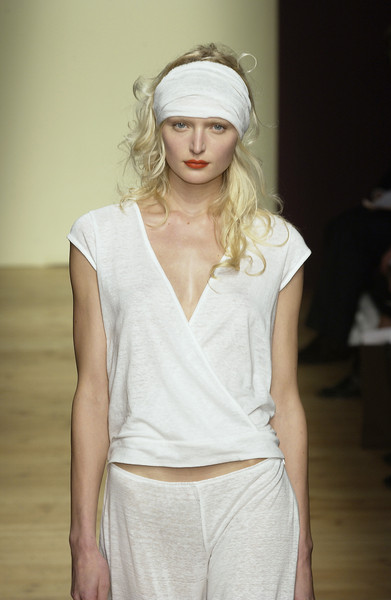 Saverio Palatella at Milan Spring 2004