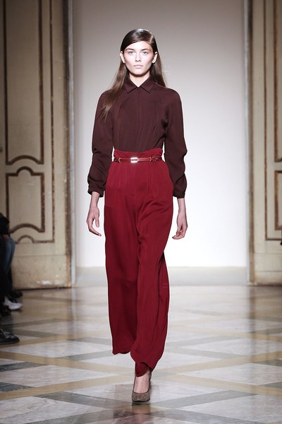 Silvio Betterelli at Milan Fall 2012