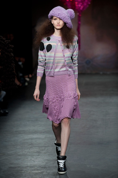Sister By Sibling at London Fall 2013