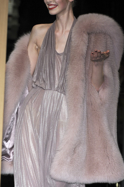 Sonia Rykiel at Paris Fall 2009 (Details)