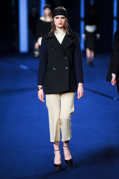 Sonia Rykiel at Paris Fall 2012