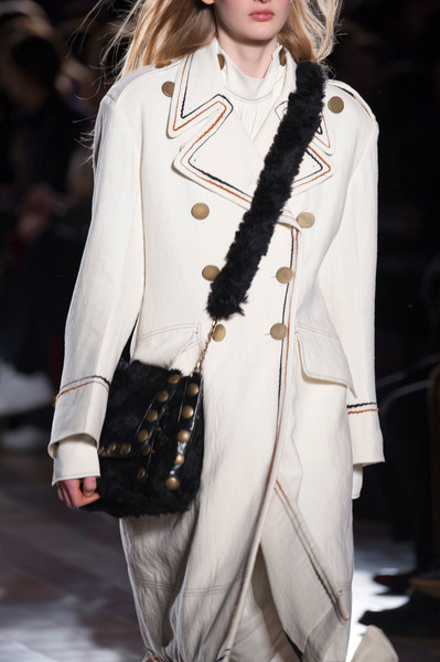 Sonia Rykiel at Paris Fall 2017 (Details)