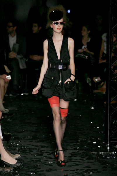 Sonia Rykiel at Paris Spring 2010