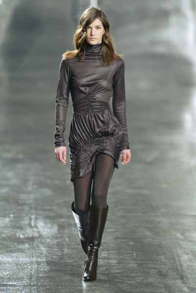 Sophia Kokosalaki at London Fall 2004