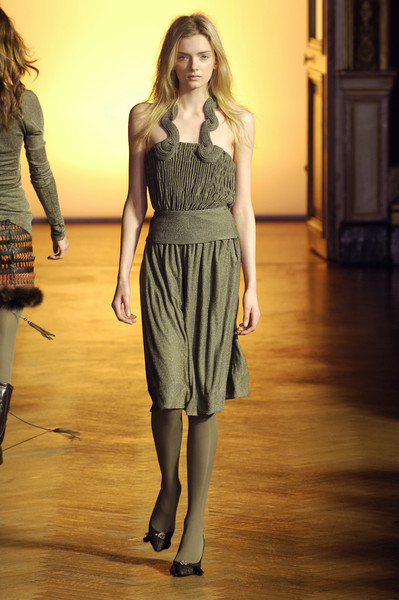 Sophia Kokosalaki at Paris Fall 2005