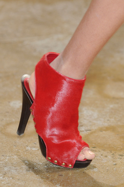 Sophie Theallet at New York Fall 2011 (Details)