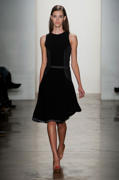 Sophie Theallet at New York Fall 2013