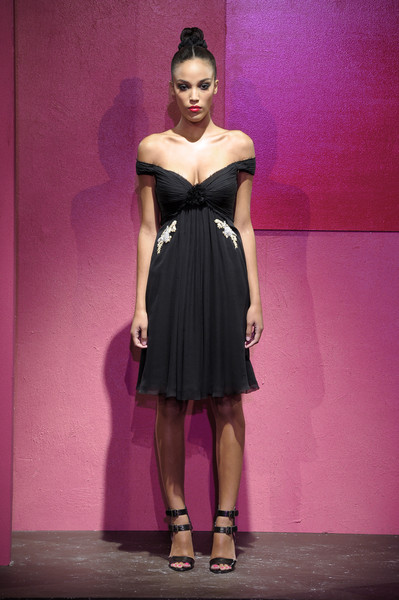 Sophie Theallet at New York Spring 2011