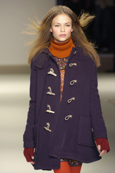Sportmax at Milan Fall 2004