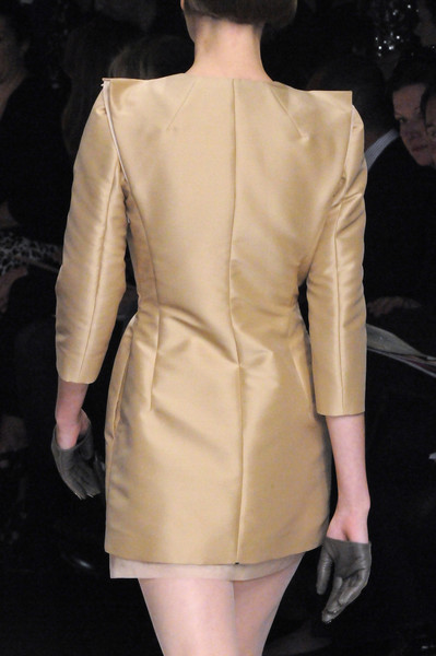 Sportmax at Milan Fall 2009 (Details)