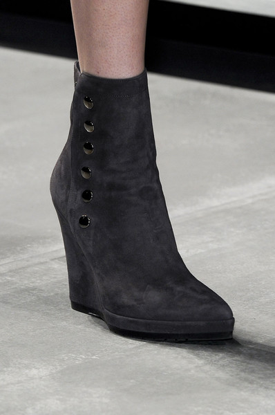 Sportmax at Milan Fall 2012 (Details)