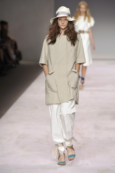 Sportmax at Milan Spring 2009
