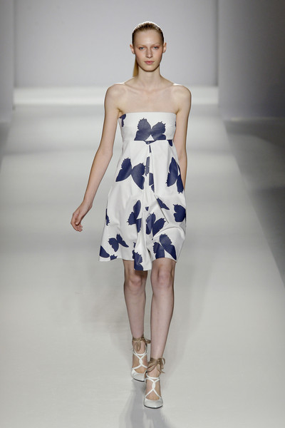 Sportmax at Milan Spring 2011