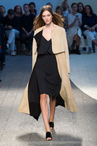 Sportmax at Milan Spring 2014