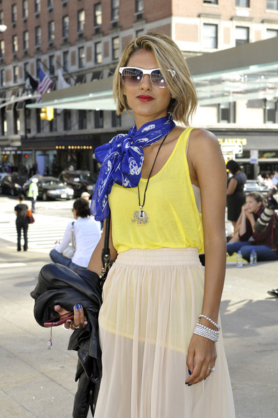Attendees at New York Spring 2011 []