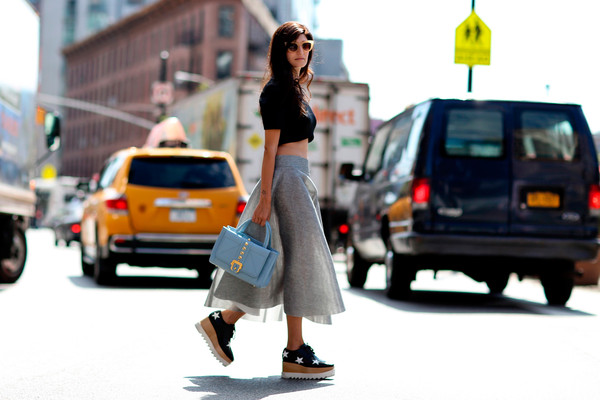 Attendees at New York Spring 2015 []