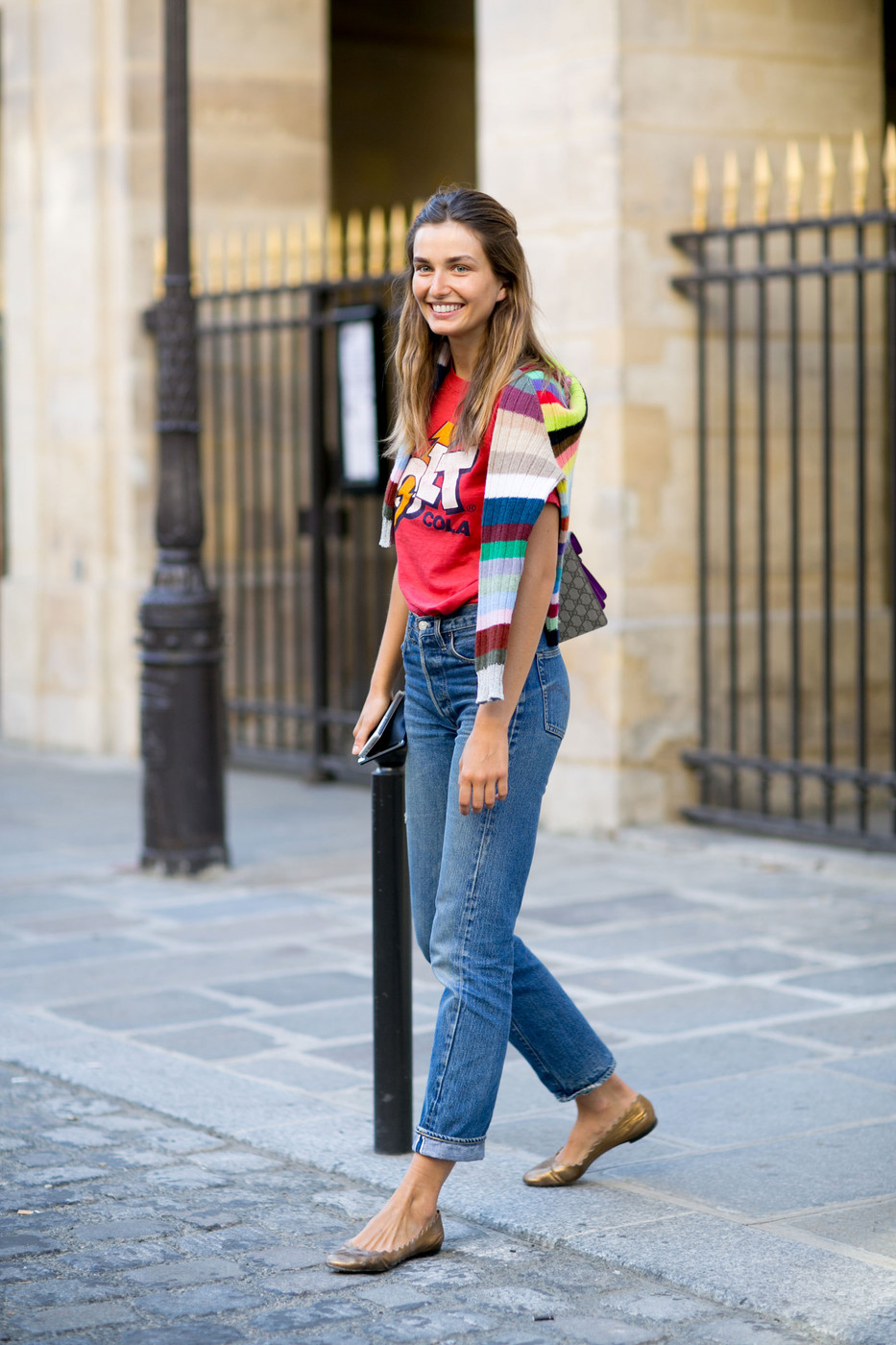 Paris Fashion Week Spring 2016 Models Pictures Livingly
