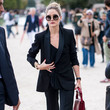 Olivia Palermo's Suit