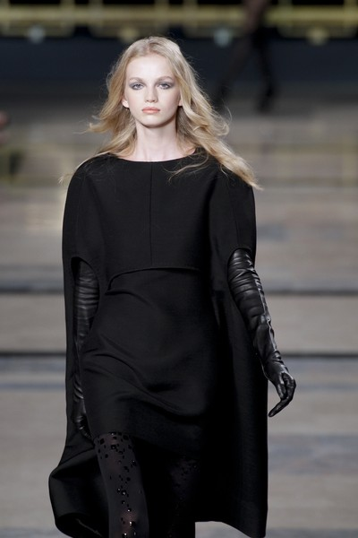 Stéphane Rolland at Couture Fall 2010