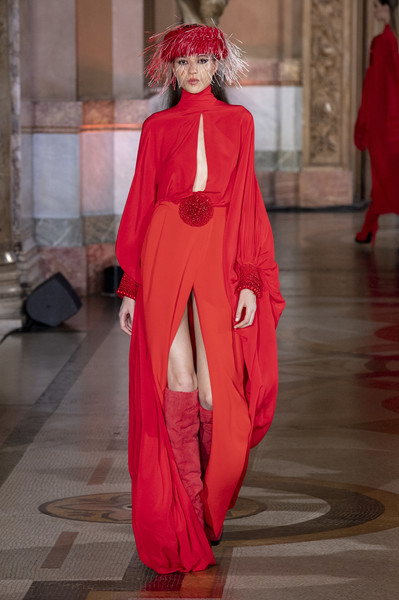 Stéphane Rolland at Couture Fall 2019