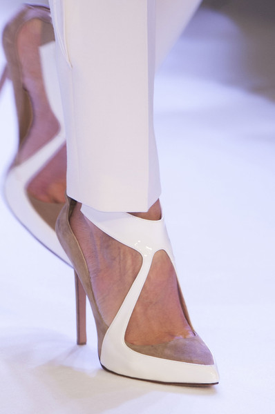 Stéphane Rolland at Couture Spring 2014 (Details)